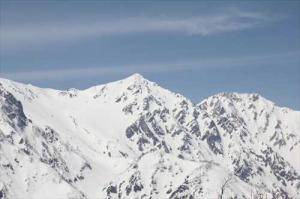 白馬スキー2