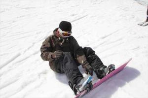 白馬スキー6